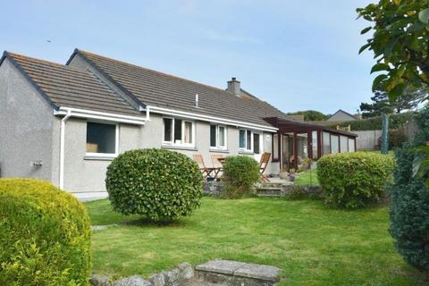 3 bedroom bungalow for sale - 21 MUNDYS FIELD, RUAN MINOR, TR12