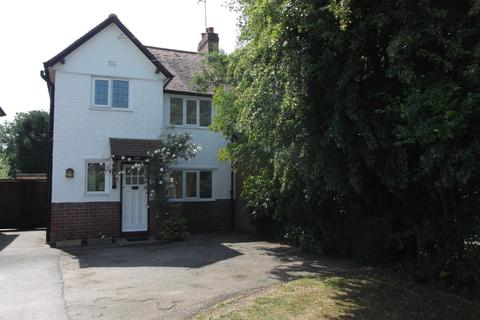 2 bedroom semi-detached house to rent - Lugtrout Lane, Catherine-de-barnes