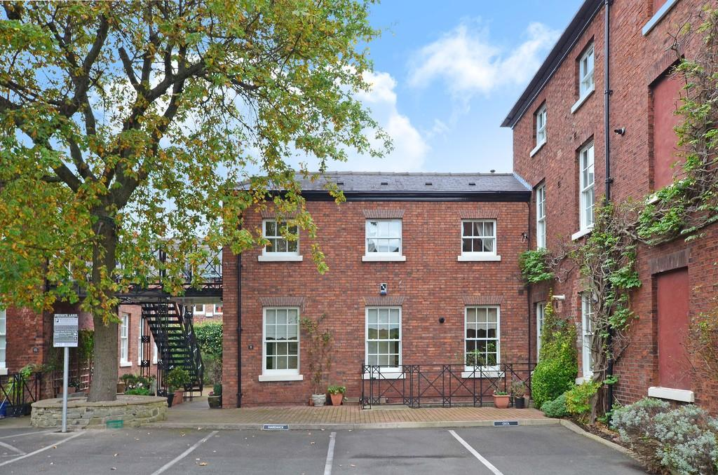 1 Bedroom Apartment Flat for sale in Wisteria Gardens, 10 Sharrow Lane