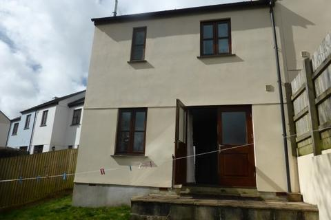 2 bedroom house to rent - Halbullock View, Gloweth, Truro