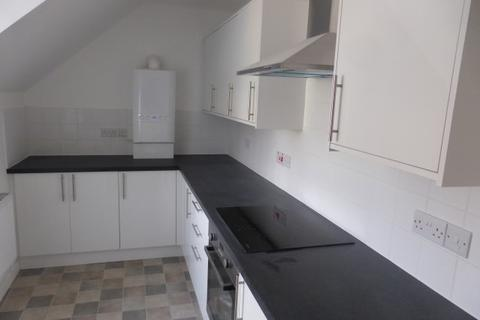 1 bedroom flat to rent - Church Road, Mabe Burnthouse, Nr Penryn