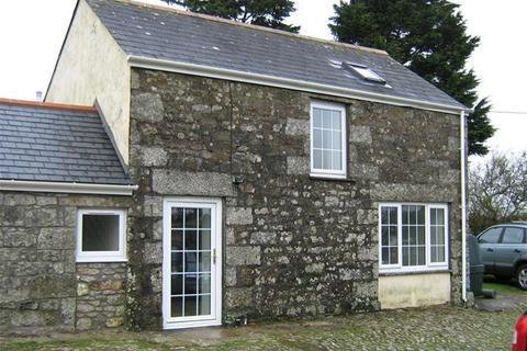 2 bedroom detached house to rent - Carnkie, Wendron, Helston