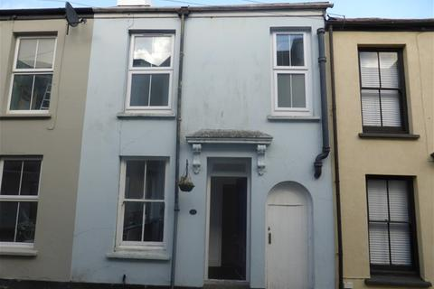 2 bedroom terraced house to rent - Gyllyng Street, Falmouth