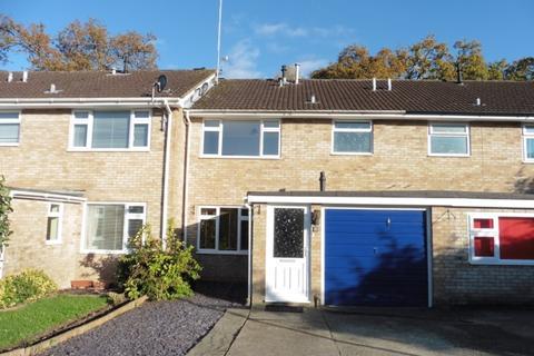 3 bedroom terraced house to rent - Jubilee Road, Corfe Mullen