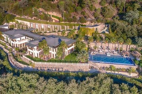 8 bedroom villa - Cannes, Alpes-Maritimes, Cote D'Azur, France