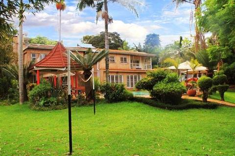 5 bedroom house  - Hillview Crescent, Lower Kabete, Nairobi