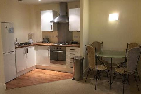 1 bedroom flat to rent - Rockingham Street, Devonshire Quarter, Sheffield