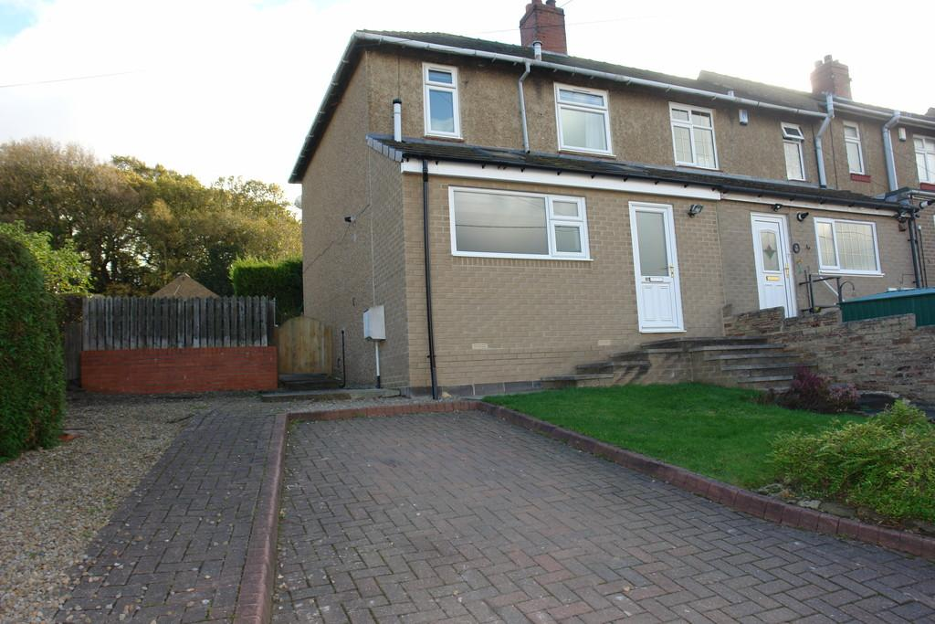 2 Bedrooms Terraced House for rent in Beech Grove South, Prudhoe