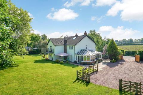 5 bedroom detached house for sale - Thurlestone House, Goldstone Road, Hinstock, Market Drayton, Shropshire, TF9