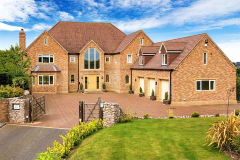 5 bedroom detached house for sale - Sieru House, Bratton Road, Bratton, Telford, Shropshire, TF5