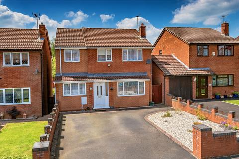 5 bedroom detached house for sale - 33 Yew Tree Grove, Highley, Bridgnorth, Shropshire, WV16