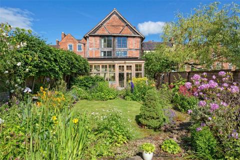 3 bedroom link detached house for sale - Curriers Cottage, Mill Street, Ludlow, Shropshire, SY8