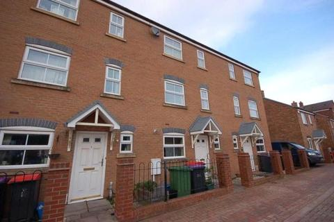 3 bedroom terraced house to rent - 42 Bricklin Mews, Hadley, Telford, TF1