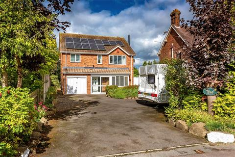 4 bedroom detached house for sale - Brentfield House, Wellington Road, Muxton, Telford, Shropshire, TF2