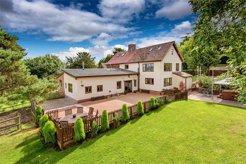 5 bedroom semi-detached house for sale - 10 Knowles Bank, Shifnal, Shropshire, TF11
