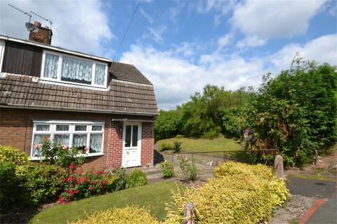 3 bedroom semi-detached house for sale - 36 Hollyhurst Road, Wrockwardine Wood, Telford, Shropshire, TF2