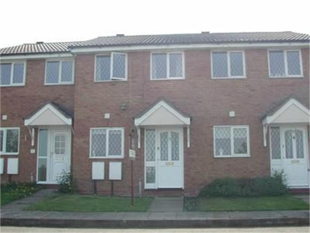 2 Bedrooms Terraced House for sale in 79 Charlecote Park, Newdale, Telford, Shropshire, TF3