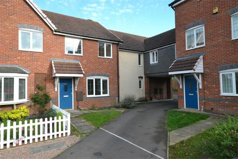 3 bedroom terraced house for sale - 2 Phoenix Close, Donnington, Telford, Shropshire, TF2