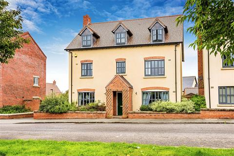 5 bedroom detached house for sale - 29 Pepper Mill, Lawley Village, Telford, Shropshire, TF4