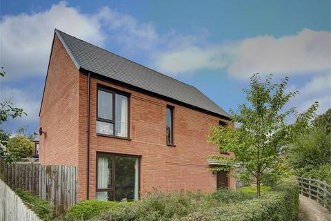 4 bedroom detached house for sale - 33 Partridge Drive, Ketley, Telford, Shropshire, TF1