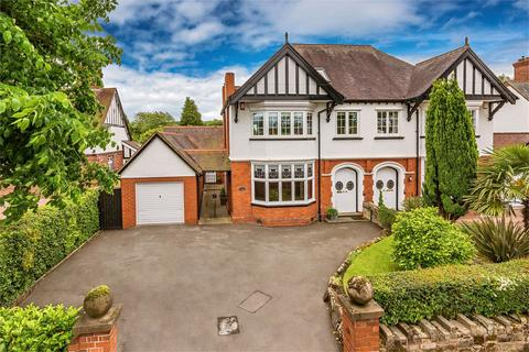 5 bedroom semi-detached house for sale - St Milburga, 181 Holyhead Road, Wellington, Telford, Shropshire, TF1