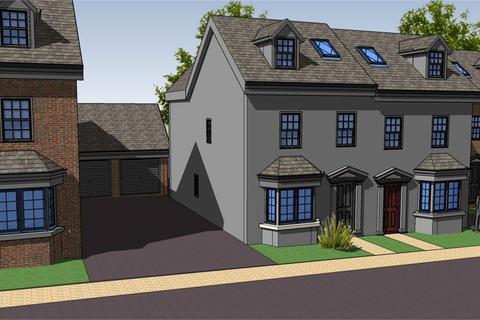 4 bedroom semi-detached house for sale - Plot 3, Rea View, Cleobury Mortimer, Kidderminster, Shropshire, DY14