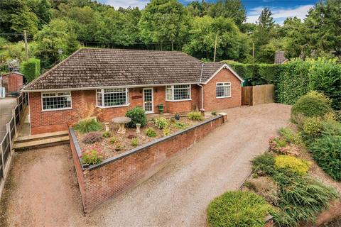 4 bedroom detached bungalow for sale - Ambleside, Bridge Road, Benthall, Broseley, Shropshire, TF12