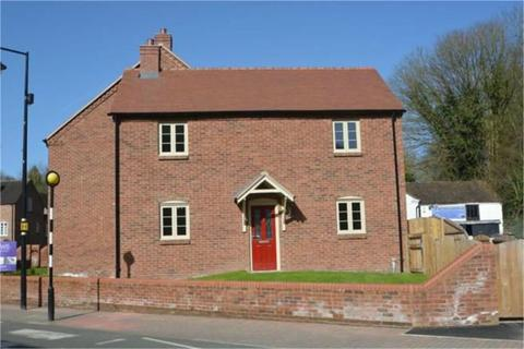 2 bedroom link detached house for sale - 7 Foundry Mews, Dale End, Coalbrookdale, Telford, TF8