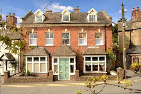 6 bedroom terraced house for sale - East Lynne, 8 Church Street, Madeley, Shropshire, TF7