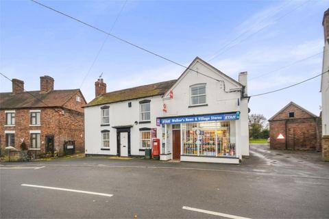 5 bedroom detached house for sale - 27-28 Woodhouse Lane (inc. Newsagents), Horsehay, Telford, Shropshire, TF4