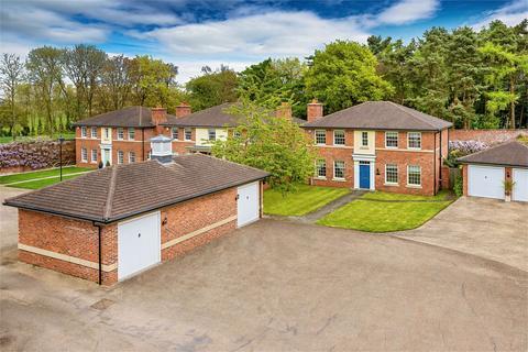 4 bedroom detached house for sale - School House, Longford Park, Longford, Newport, Shropshire, TF10
