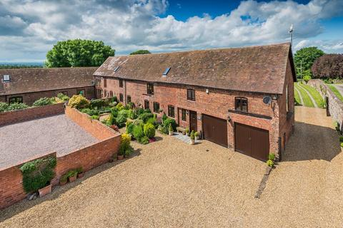 5 bedroom semi-detached house for sale - New Lodge Barn, Lodge Road, Lilleshall, Shropshire, TF2