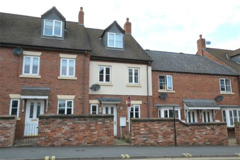 3 bedroom terraced house for sale - 3 The Smithfields, Newport, Shropshire, TF10