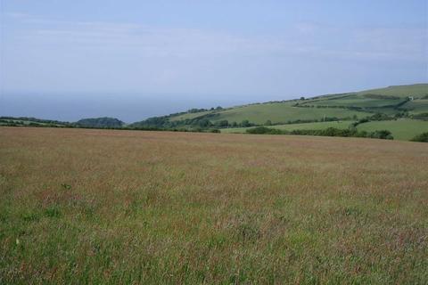 Land for sale - Caffyns Cross, Lynton, Devon, EX35