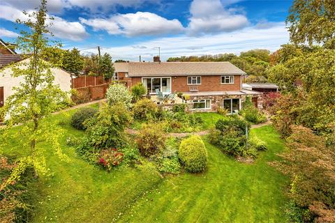 5 bedroom detached house for sale - Xanadu, 78 Limekiln Lane, Lilleshall, Newport, Shropshire, TF10