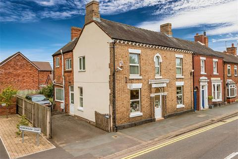 5 bedroom terraced house for sale - 16 Upper Bar, Newport, Shropshire, TF10