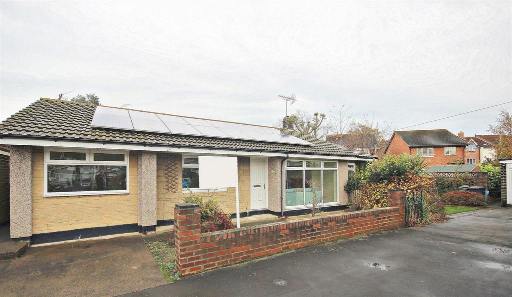 4 Bedrooms Detached Bungalow for sale in Tanmeads, Nettlesworth, Chester Le Street