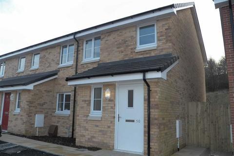 2 bedroom terraced house for sale - Brunel Wood, Upper Bank, Pentrechwyth