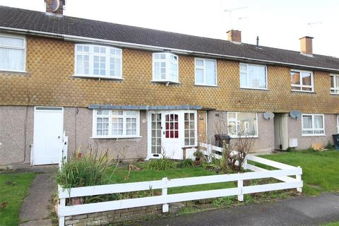 3 bedroom terraced house to rent - Forbes Close, Glenfield