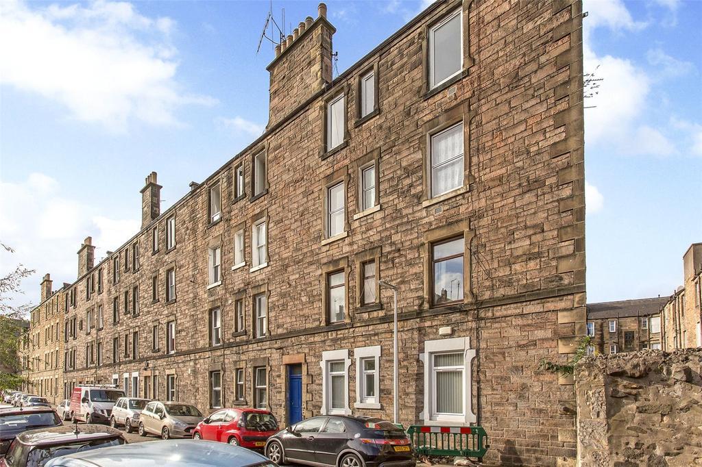 1 Bedroom Flat for sale in 27/11 Maryfield, Edinburgh, EH7