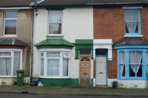 3 bedroom terraced house to rent - Landguard Road, Eastney, Sothsea, Portsmouth PO4