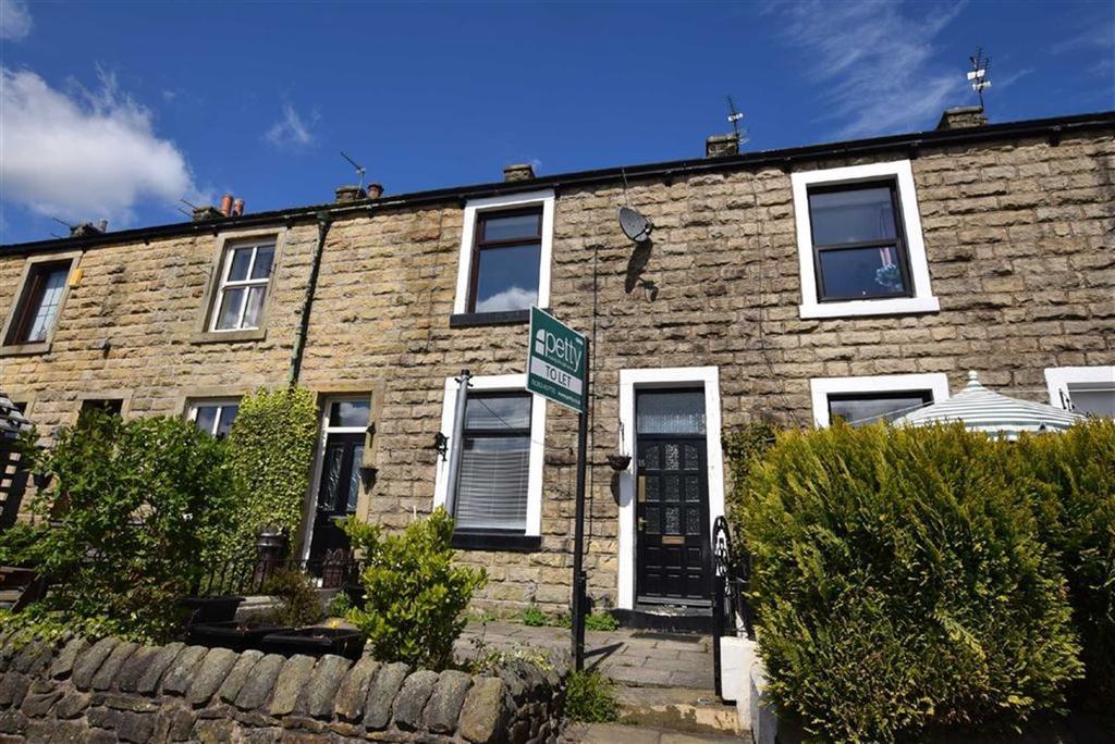 2 Bedrooms Cottage House for rent in Hambledon Terrace, Higham, Lancashire