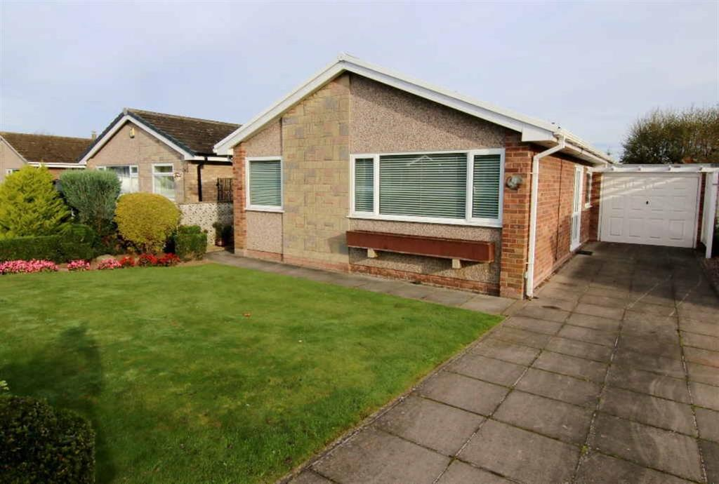 3 Bedrooms Detached Bungalow for sale in Waterway, Waverton