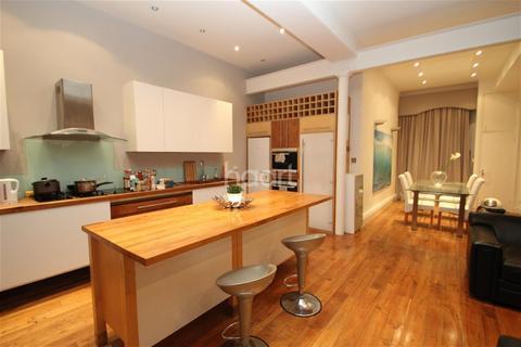 3 bedroom flat to rent - Mills Building, NG1