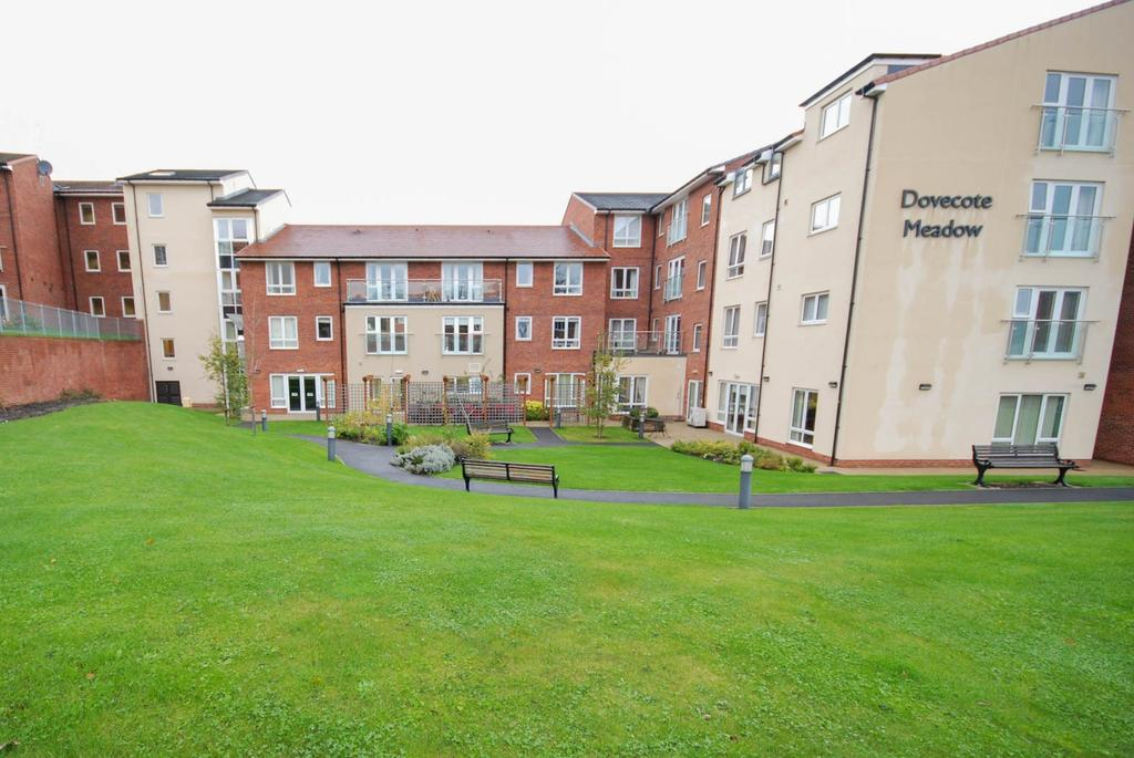 2 Bedrooms Apartment Flat for sale in Dovecote Meadow, Fordfield Road, Pallion