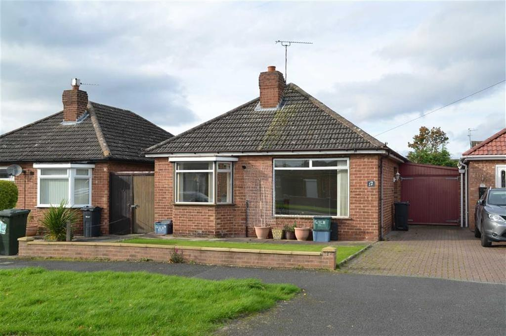 2 Bedrooms Detached Bungalow for sale in Glenesk Road, Great Sutton, CH66