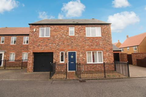 4 bedroom detached house for sale - Dally Mews, Newcastle Upon Tyne