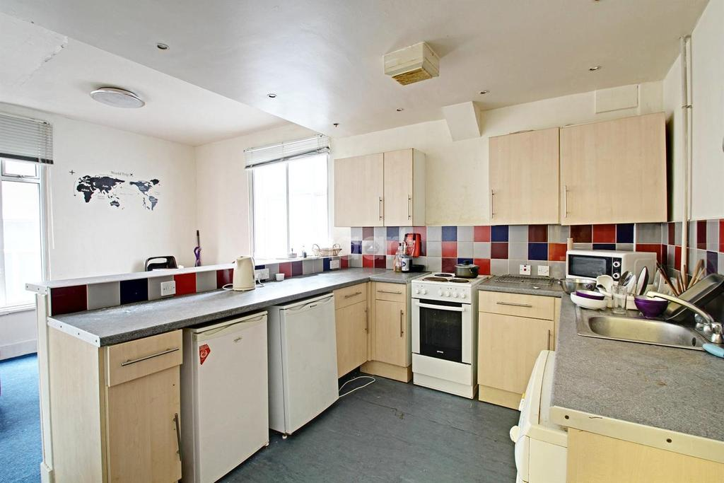 5 Bedrooms Flat for sale in Granby Street, Leicester