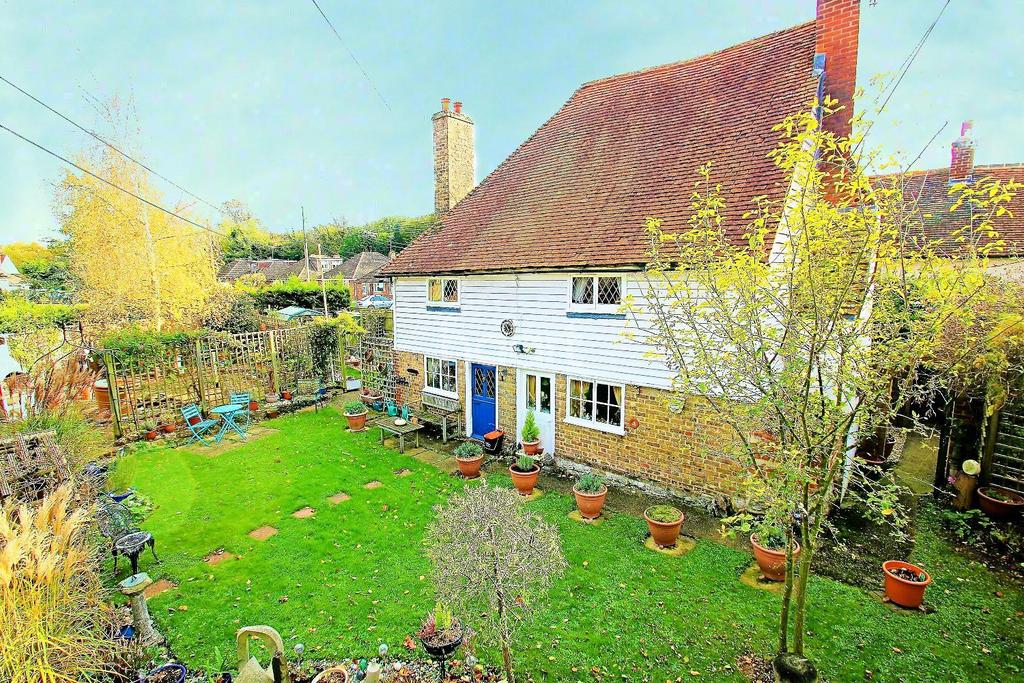 4 Bedrooms Cottage House for sale in The Quarries, Boughton Monchelsea, Maidstone, ME17