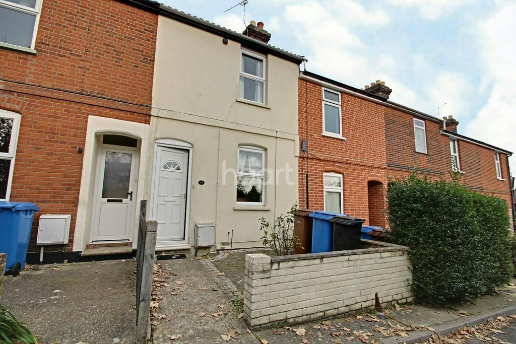 3 Bedrooms Terraced House for sale in Littles Crescent, Ipswich